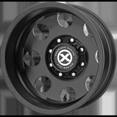 ATX Series Baja
