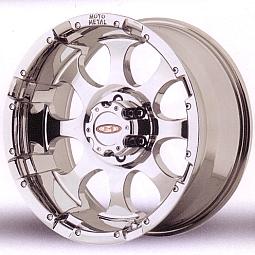 Moto Metal M0955