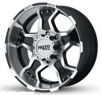 Moto Metal MO957