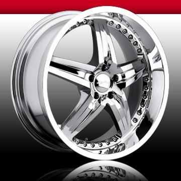 Driv D224 Moonshine Wheels Jk Motorsports
