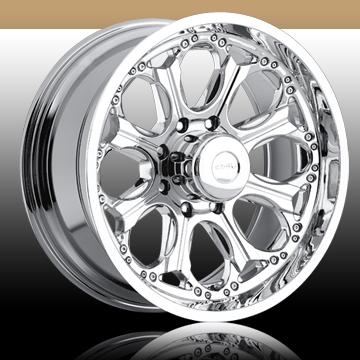 Driv Offroad D226 Tremor 8 Wheels Jk Motorsports