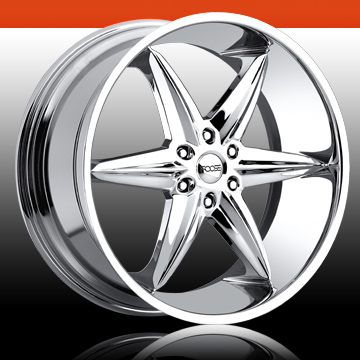 Foose F132 F6 Wheels Jk Motorsports