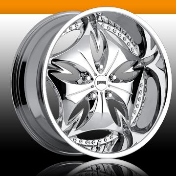 Dub Esinem 1pc Passenger S180 Wheels Jk Motorsports