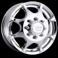 "Vision Crazy Eights 16"" 17"""