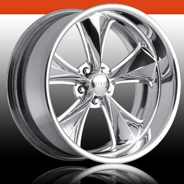 Foose F201 Nitrous II Wheels JK Motorsports
