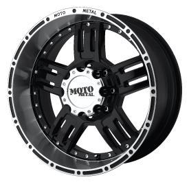 Moto Metal MO958