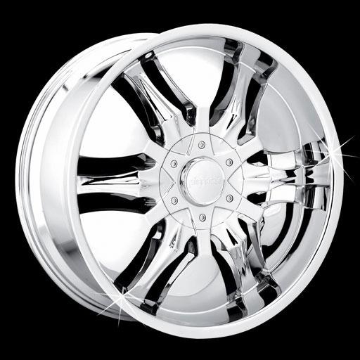 Pinnacle Blaze Wheels Jk Motorsports