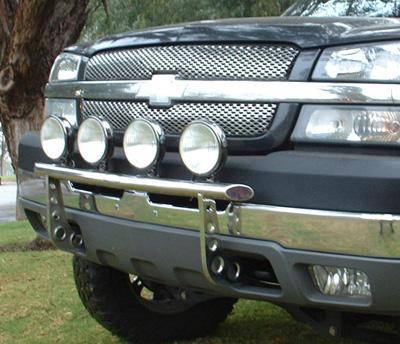 Chevy 07 08 Silverado Hd2500 3500 2wd 4wd Minor