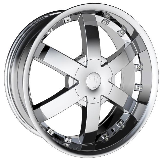 Velocity Vw705 Wheels Jk Motorsports