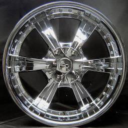 U2 45 Wheels Jk Motorsports