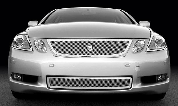Asanti  Lexus GS 300/430/450h Complete Kit (without Speed Sensor Models)