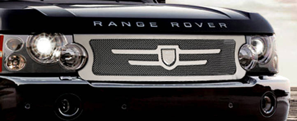 Lexani Land Rover Range Rover Main Grille