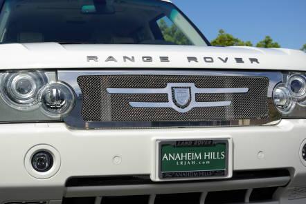 Lexani Land Rover Range Rover Sport Main Grille