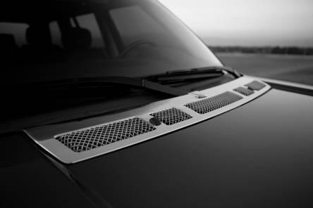 Lexani Land Rover Range Rover Hood Cowl