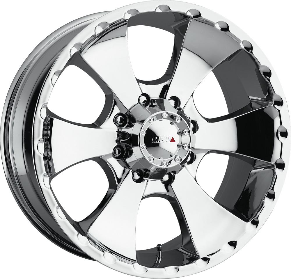 Mkw M19 Wheels Jk Motorsports