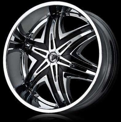 """Cheap Rims And Tires Package >> 30"""" Diablo Elite Package : Wheels : JK Motorsports"""