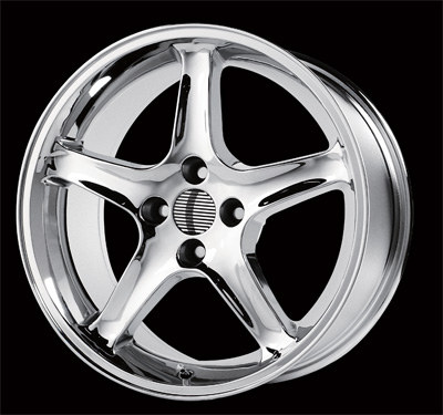 Wheel Replicas Style 1110c 4 Lug Wheels Jk Motorsports