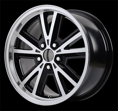 Wheel Replicas 2005 Mustang 1137