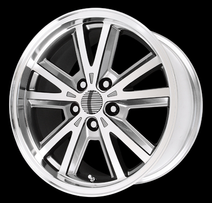 Wheel Replicas 2005 Mustang 1137s