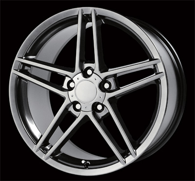 Wheel Replicas Corvette C6/Z06 1145s