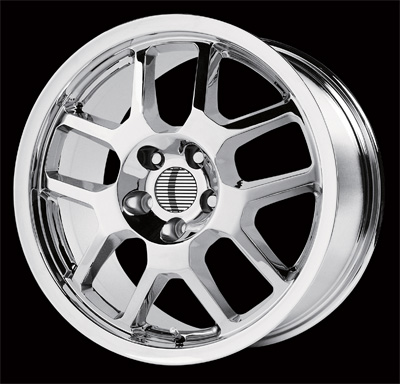 Wheel Replicas 2006 Mustang 1146c