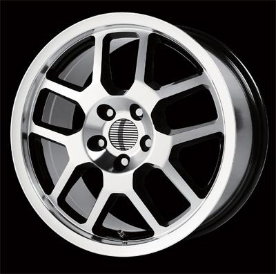 Wheel Replicas 2006 Mustang 1146b