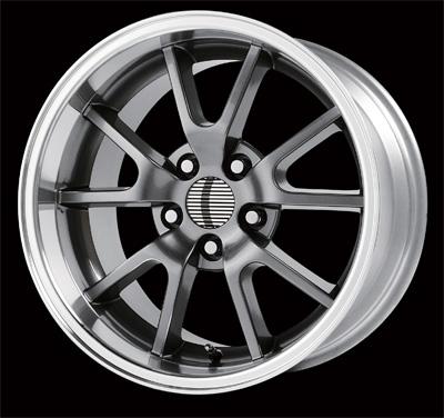 Wheel Replicas Ford 500 1149s