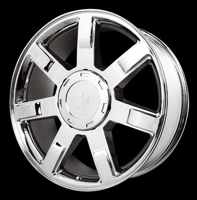 Wheel Replicas Cadillac Escalade 1158c