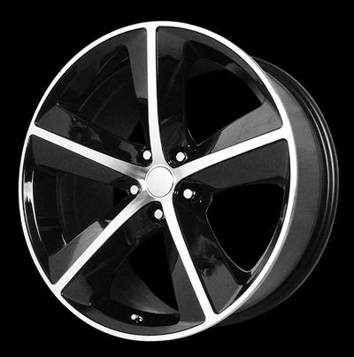 Wheel Replicas Dodge Challenger 1159b