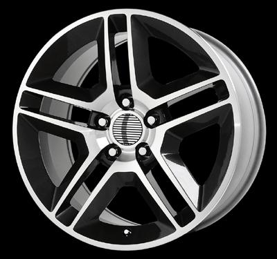 Wheel Replicas Mustang 1161b