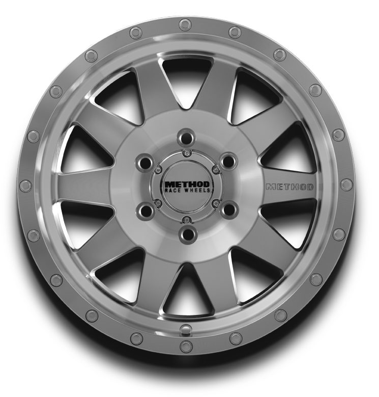 Method Race Wheels MR301