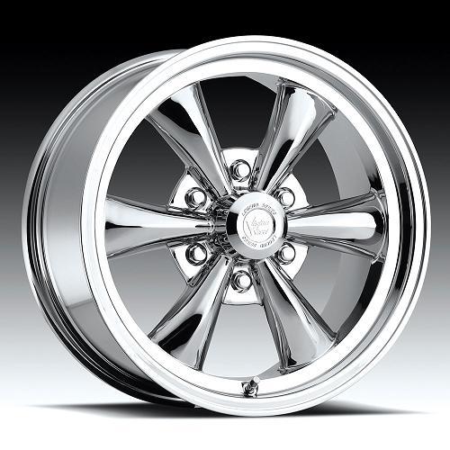 Vision Legend 6 Series 142c Wheels Jk Motorsports