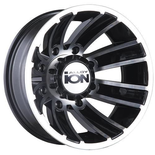ION Alloy 166 Dually
