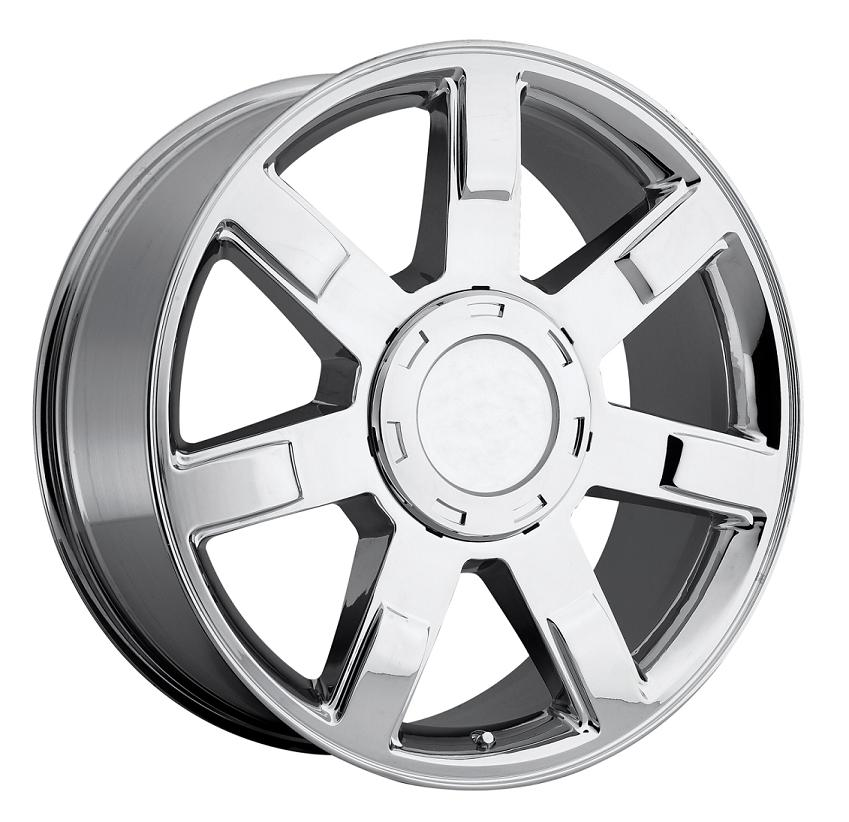 Wheel Replicas Cadillac Escalade Wheels Jk Motorsports