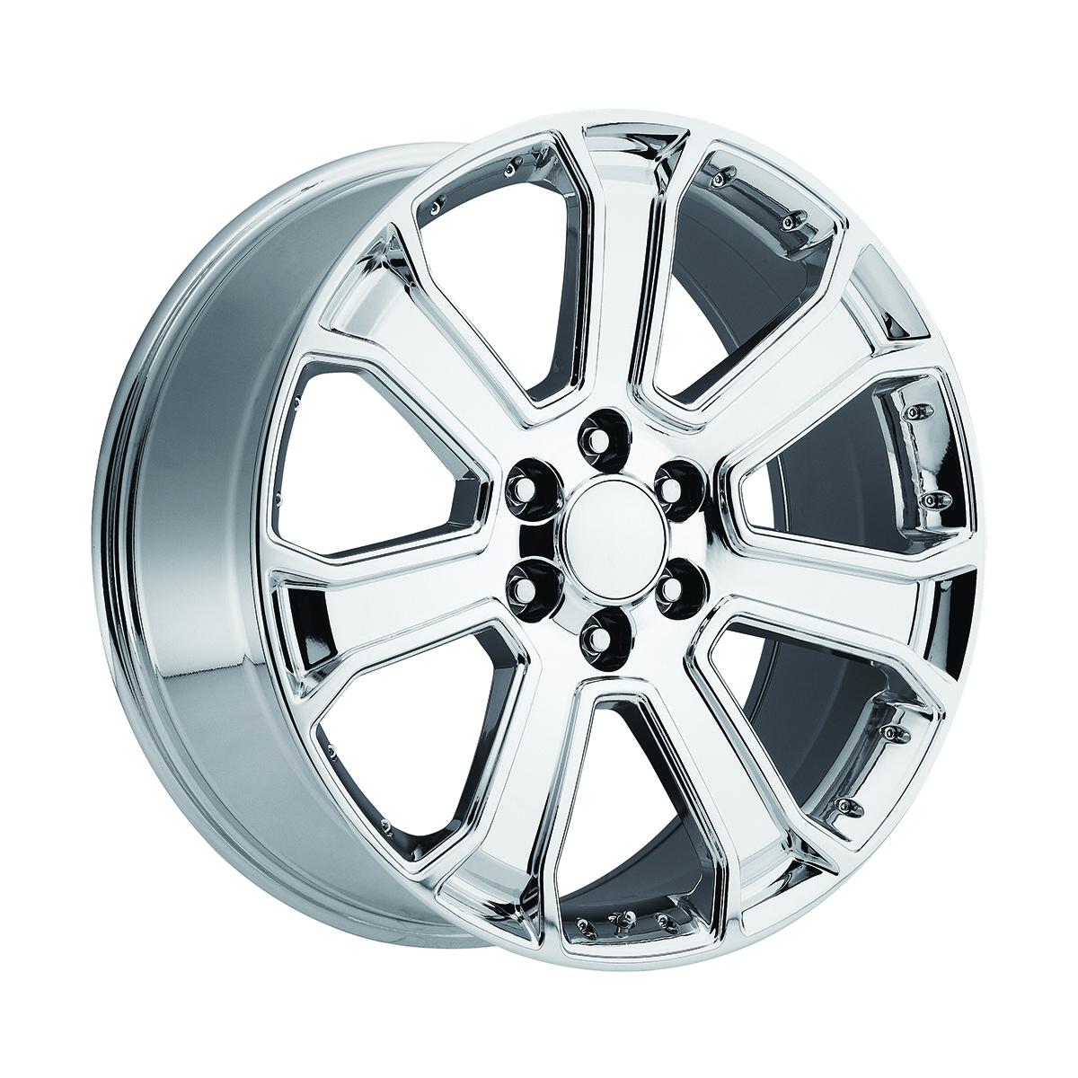 2015 Chevrolet/GMC Yukon Denali Chrome Replicas