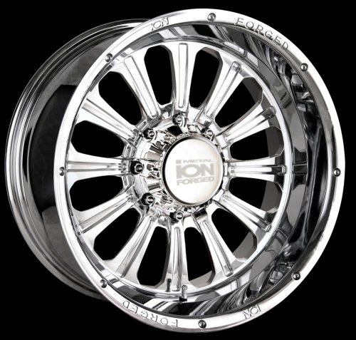 ION FORGED EVEREST F157