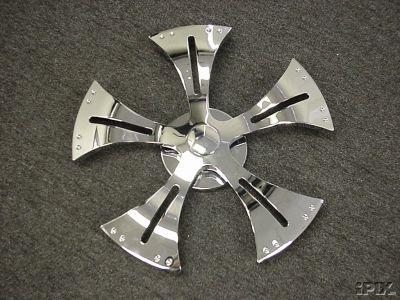 Cheap Off Road Tires >> Cast Reaper Spinner Kit : Spinners : JK Motorsports